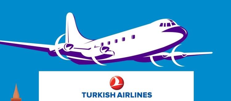 Zrušený let spoločnosti Turkish Airlines