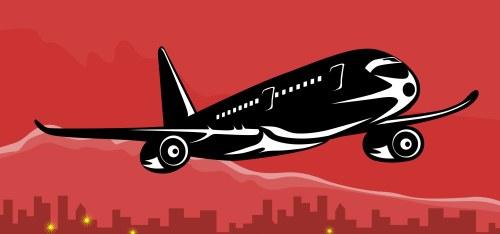Letecka spolocnost je priamo zodpovedna za mnozstvo letovych problemov