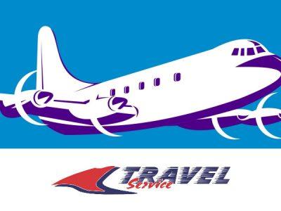 ClaimNow Nahrady v leteckej preprave Travel Service problemy s letom