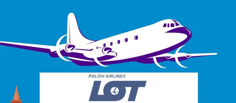 ClaimNow zmeskany-zruseny let LOT polske aerolinie